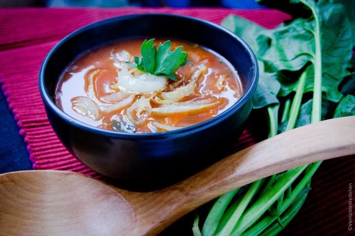 Gemüsesuppe-4