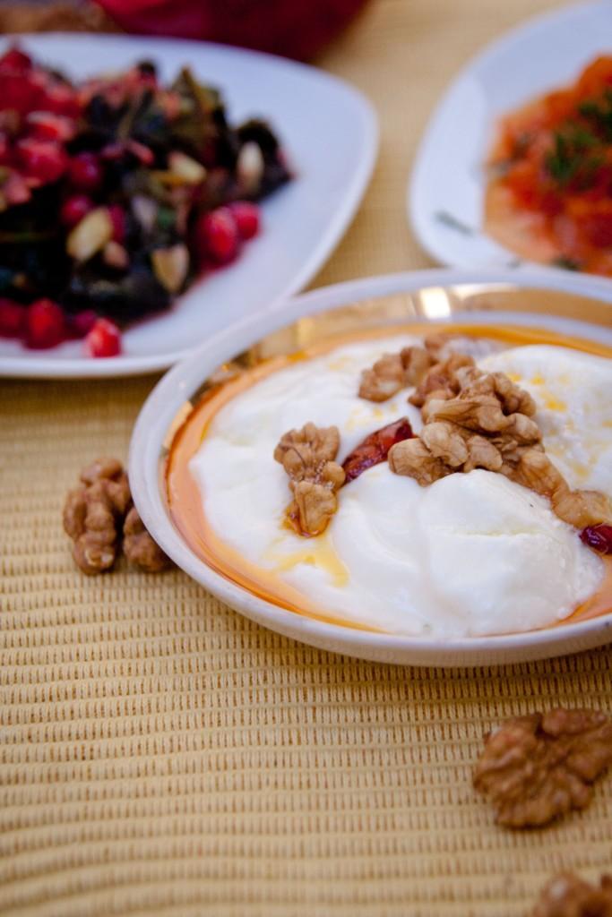 Türkische Meze-5